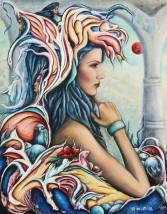 Mythologie Aphrodite Peinture